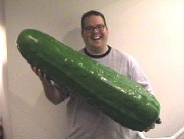 Pickle phobia maria pickle girl maury
