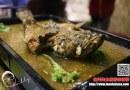 槟城美食:烤烤板香鱼 @ 御宝轩 Imperial Chinese Cuisine Lot33
