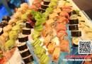 槟城自助餐:Seafood On The Rock @ Hard Rock Hotel