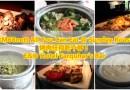 槟城美食:RM68nett Sunday Roast @ E&O Hotel Farquhar's Bar