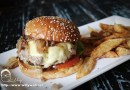 槟城美食:好吃的汉堡!Junk Cafe