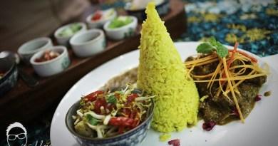 槟城美食:传统马来风味 Lagenda Cafe @ Campbell Street