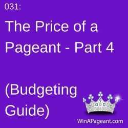 031 - price of pageant part 4