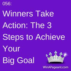 056 - take action - 3 steps