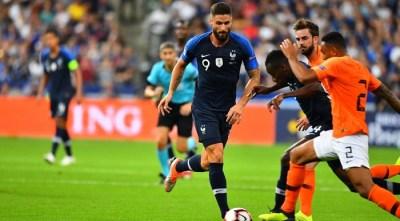 Match Prediction: Netherlands vs France - Winbetting