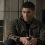 """Supernatural -- """" All In The Family"""" -- SN1121a_0150.jpg -- Pictured: Jensen Ackles as Dean-- Photo: Katie Yu/The CW -- © 2016 The CW Network, LLC. All Rights Reserved"""
