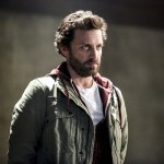 "Supernatural -- ""We Happy Few"" -- SN1122b_0297.jpg -- Pictured: Rob Benedict as Chuck Shurley -- Photo: Bettina Strauss/The CW -- © 2016 The CW Network, LLC. All Rights Reserved"