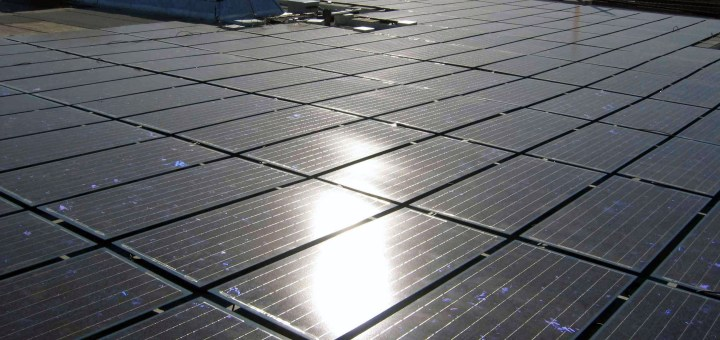 Bethel New Life-Lake Pulaski Commercial Center, 24.6 kW roof system