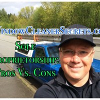 Sole Proprietorship: Is It For Me?