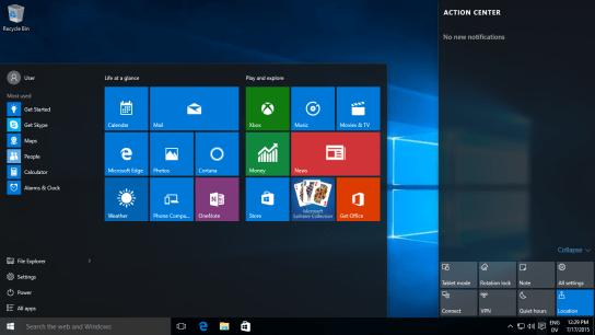 windows 10 download 64 bit 32 bit