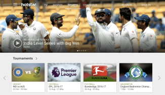 Download Hotstar for PC Without Bluestacks (Windows 10/8.1/7 or Mac OS X)