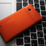 Alcatel One Touch View