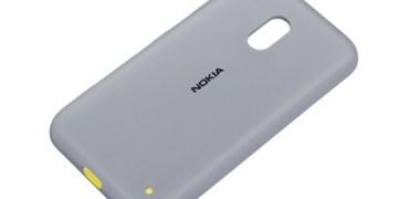 Nokia Lumia 620 widerstandsfähiges Cover - Titel