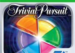 Trivial Pursuit log