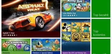 Windows 8 RT Disney Games Deal