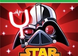 Angry Birds Star Wars 2 - Icon