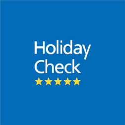 HolidayCheck - Icon