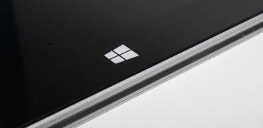 Microsoft Surface 2 Windows Logo