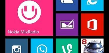 Moneypenny Screenshot Lumia 630