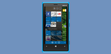 Surfy-WindowsPhone