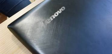 Lenovo Logo Laptop