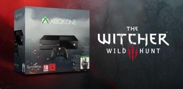 Microsoft Xbox One The Witcher 3 Wild Hunt