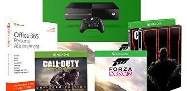 Xbox One 500 GB Amazon Deal