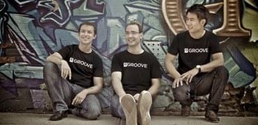 Groove Microsoft