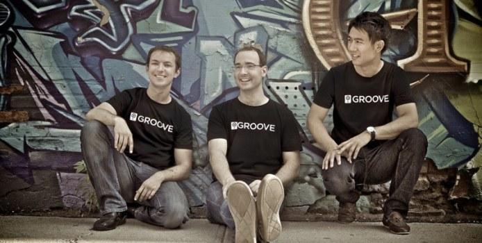 Microsoft erwirbt Software-Startup Groove