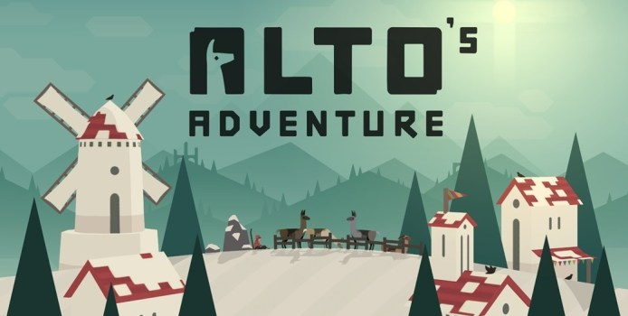 iOS-Hit Alto's Adventure soll auch für Windows 10 (Mobile) kommen