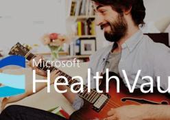 microsoft-healthvault