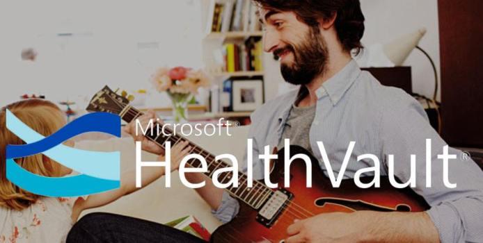 Microsoft HealthVault-App für Windows Phone wird eingestellt