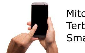5 Mitos Terbesar Smartphone: Masihkah Anda Melakukannya?