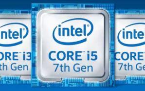 Prosesor Intel Core Generasi Ke-7: Kaby Lake - Semua Yang Perlu Anda Ketahui