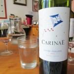 Carinae, Cuvée Philippe 2013, Mendoza, Argentina, Wine Casual