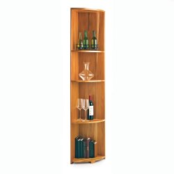 Small Of Corner Wine Rack