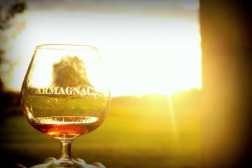 Armagnac - small