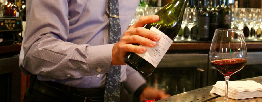 Top Somms Advise Vintners on How to Get on Their Wine Lists