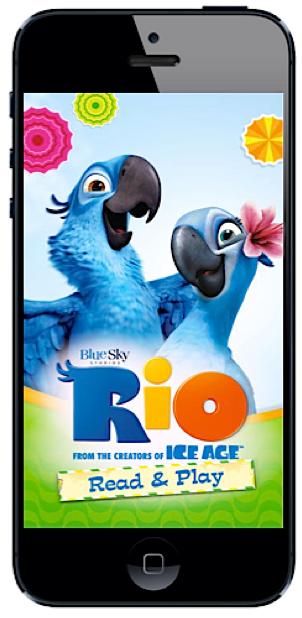 Apparoo App of the week Rio 1