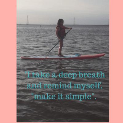 It is Okay to Make It Simple