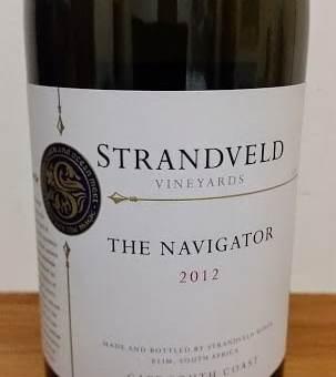 Strandveld The Navigator 2012