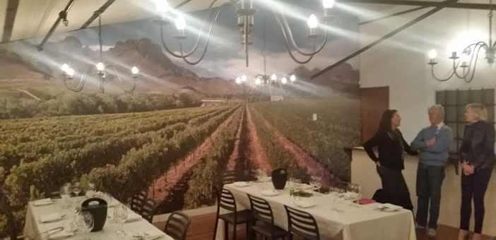 Wine Cellar opens new tasting room