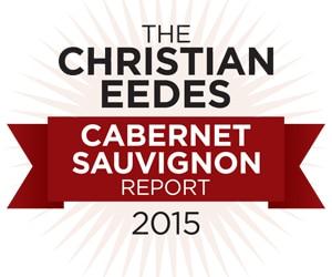 The Christian Eedes Cabernet Sauvignon Report 2015