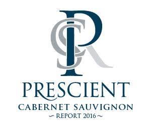 The Prescient Cabernet Sauvignon Report 2016