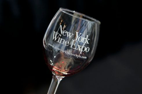 NY Wine Expo