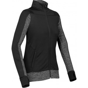 ladies lotus jacket