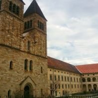 Klosterhof Seckau