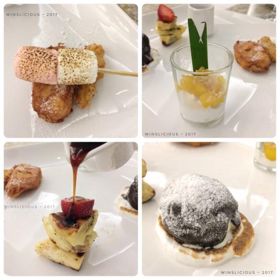 Dessert Hotel Myko
