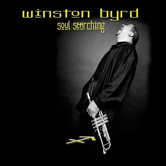 Winston Byrd Soul Searching