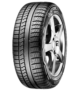 Vredestein Quatrac 3 All season tyre
